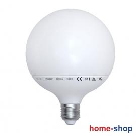 LED GLOBE Φ120 E27 20W 230V