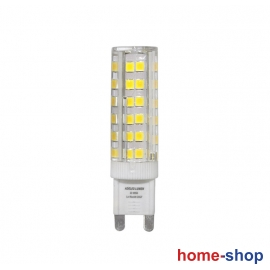 LED Ψείρα G9 5W 230VAC 360'