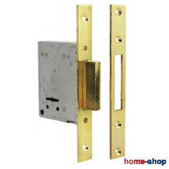 Κλειδαριά ασφαλείας  χωρίς  γλώσσα CISA