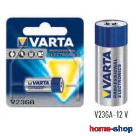 Μπαταρίες 23GA - 12V VARTA