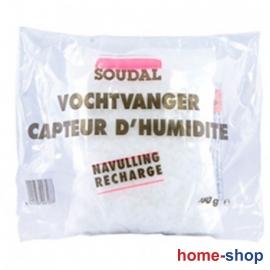 Ανταλακτικό συλλέκτη υγρασίας SOUDAL 450gr