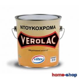 Ντουκόχρωμα VEROLAC VITEX
