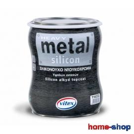 Σιλικονούχο Ντουκόχρωμα HEAVY METAL SILICON VITEX