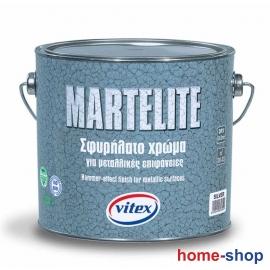 Σφυρήλατο χρώμα MARTELITE VITEX