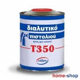 Διαλυτικό Πιστολιού Τ 350 VITEX