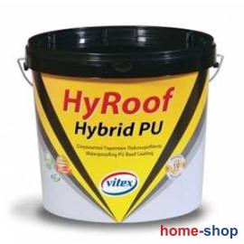 Στεγανωτικό Ταρατσών Πολυοθυρεθάνης HYROOF HYBRID PU VITEX