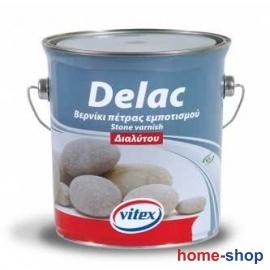 Βερνίκι Πέτρας DELAC VITEX