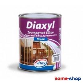 Άχρωμο Συντηρητικό Ξύλου Νερού DIAXYL VITEX