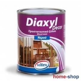 Προστατευτικό  Ξύλου Νερού DIAXYL DECOR VITEX