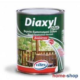 Βερνίκι Εμποτισμού Ξύλου Διαλύτου DIAXYL PLUS VITEX
