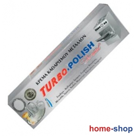 TURBO-POLISH FOR METAL 100gr