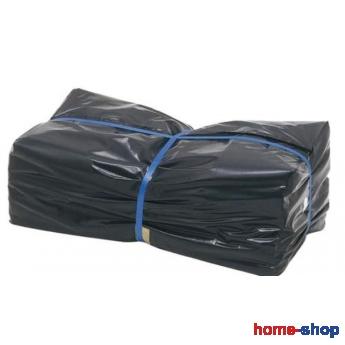Σακούλες Σκουπιδιών Μαύρες Χονδρές Γίγας 80cmΧ110cm